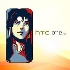 Casing Untuk HTC M10 Change the legend of kora Z1441