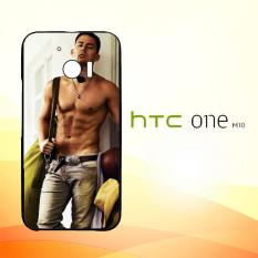 Casing Untuk HTC M10 Channing Tatum Magic Mike V0296