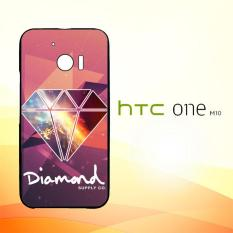 Casing Untuk HTC M10 Diamond Art X2534