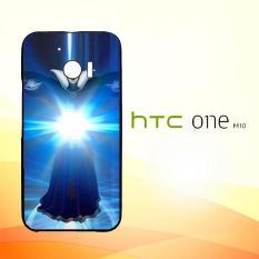 Casing Untuk HTC M10 diamond queen L0323
