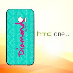 Casing Untuk HTC M10 Diamond Supply Co Logo 3 X1034
