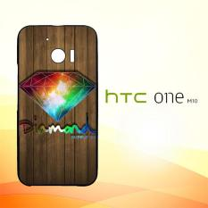 Casing Untuk HTC M10 diamond supply co logo galaxy Z2281