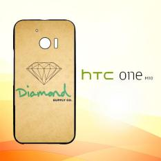 Casing Untuk HTC M10 Diamond Supply X1035