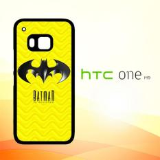 Casing Untuk HTC M9 batman the hero L1028