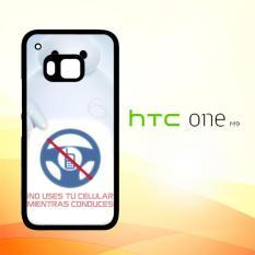 Casing Untuk HTC M9 Big Hero 6 Baymax W4469