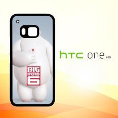 Casing Untuk HTC M9 Big Hero 6 Funny Z1355