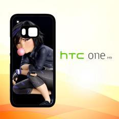 Casing Untuk HTC M9 Big Hero 6 Go Go Tomago Z1352