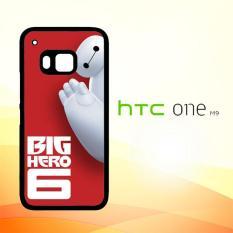 Casing Untuk HTC M9 Big Hero 6 Z4099