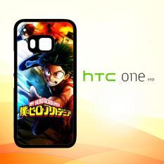Casing Untuk HTC M9 boku no hero Z3912