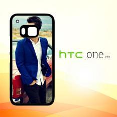 Casing Untuk HTC M9 Brendon Urie Lead Vocalis X0953