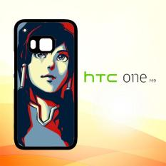 Casing Untuk HTC M9 Change the legend of kora Z1441