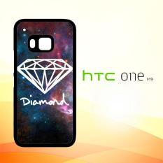Casing Untuk HTC M9 Diamond C0064