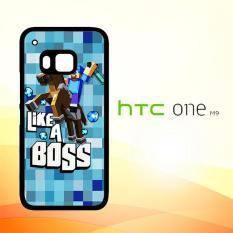 Casing Untuk HTC M9 Diamond knight V0917