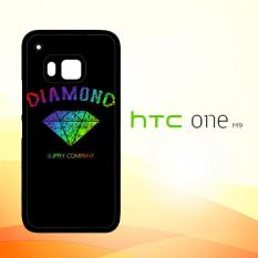 Casing Untuk HTC M9 diamond supply co
