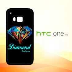 Casing Untuk HTC M9 Diamond Supply Co F0364