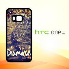 Casing Untuk HTC M9 Diamond Supply Co Gif F0363