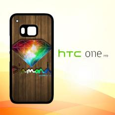 Casing Untuk HTC M9 diamond supply co logo galaxy Z2281