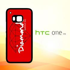 Casing Untuk HTC M9 Diamond Supply Co X1106