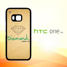 Casing Untuk HTC M9 Diamond Supply X1035