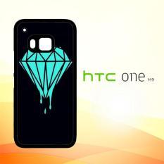 Casing Untuk HTC M9 Diamond V0383