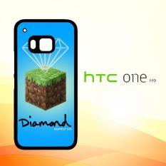 Casing Untuk HTC M9 diamond X2437