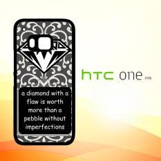 Casing Untuk HTC M9 diamond Y2721