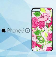 Casing Untuk iPhone 6 / 6s Delta Zeta Lilly Pulitzer L2280