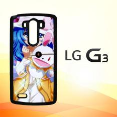 Casing Untuk LG G3 Date A Live Yoshino Fan Made D0215