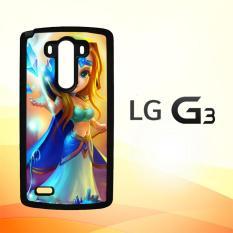 Casing Untuk LG G3 dot arena X0814