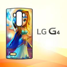 Casing Untuk LG G4 dot arena X0814