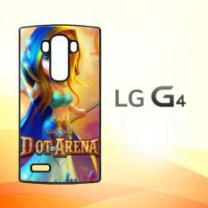 Casing Untuk LG G4 dot arena  Z0745