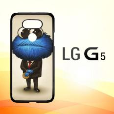 Casing Untuk LG G5 cookie monster art Y1311