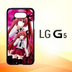 Casing Untuk LG G5 Date A Live Yatogami Tohka Fan Made D0214