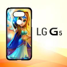 Casing Untuk LG G5 dot arena X0814