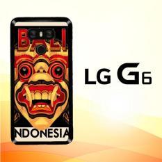 Casing Untuk LG G6 Bali Indonesia Pattern E1096