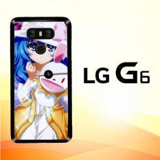 Casing Untuk LG G6 Date A Live Yoshino Fan Made D0215