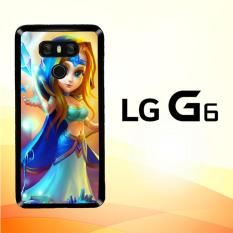 Casing Untuk LG G6 dot arena X0814