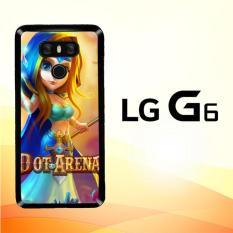 Casing Untuk LG G6 dot arena  Z0745