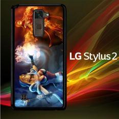 Casing Untuk LG Stylus 2 dot arena  character Z0824