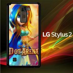 Casing Untuk LG Stylus 2 dot arena  Z0745