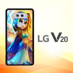 Casing Untuk LG V20 dot arena X0814