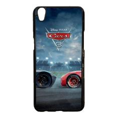 Casing Untuk Oppo A37 / Neo 9 the cars 3 Z5262