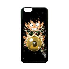 Casing Untuk Oppo F3 Goten VS Bape Goku L2097