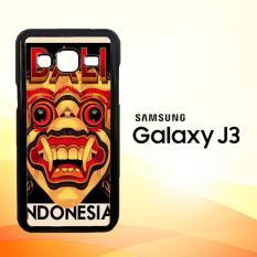 Casing Untuk Samsung Galaxy J3 2016 Bali Indonesia Pattern E1096