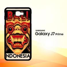 Casing Untuk Samsung Galaxy J7 Prime Bali Indonesia Pattern E1096