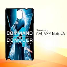 Casing Untuk Samsung Galaxy Note 3 Command And Conquer 4 Tiberian Twilight Z1028