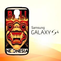 Casing Untuk Samsung Galaxy S4 Bali Indonesia Pattern E1096
