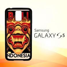 Casing Untuk Samsung Galaxy S5 Bali Indonesia Pattern E1096