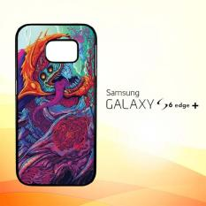 Casing Untuk Samsung Galaxy S6 Edge Plus cs go hyper beast X4162