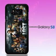 Casing Untuk Samsung Galaxy S8 Lost Tv Series A0938